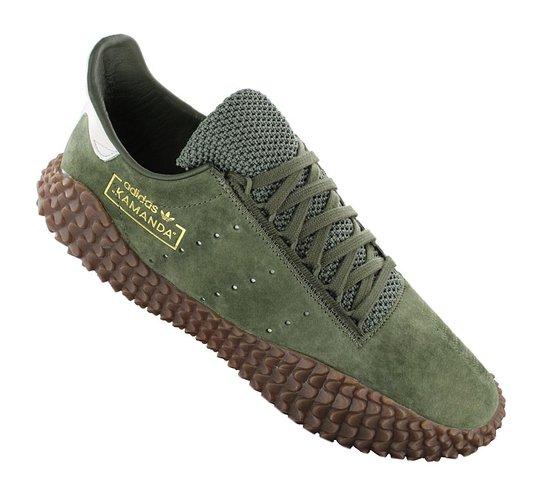 bol.com | adidas Originals Kamanda 01 B96521 Heren Sneaker ...