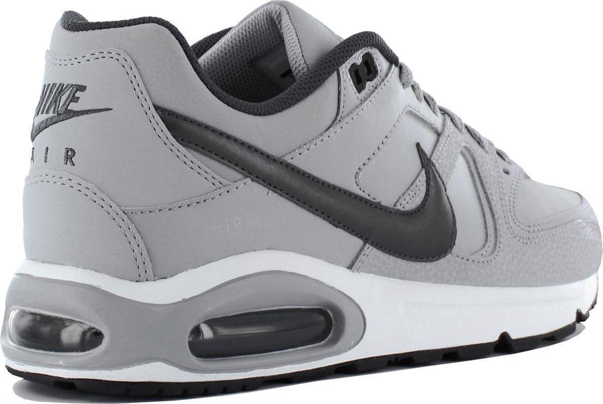Nike Air Max Command sneakers heren grijszwart