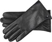 Roeckl Handschoenen Sheep nappa 6.5 6.5 - zwart Leer - zwart
