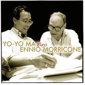 Yo-Yo Ma Plays Ennio (Remastered)