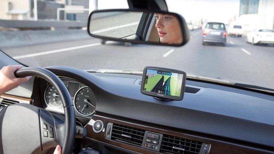 VIA 62 - Autonavigatie -  Europa