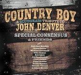 Country Boy: A Bluegrass Tribute To John Denver