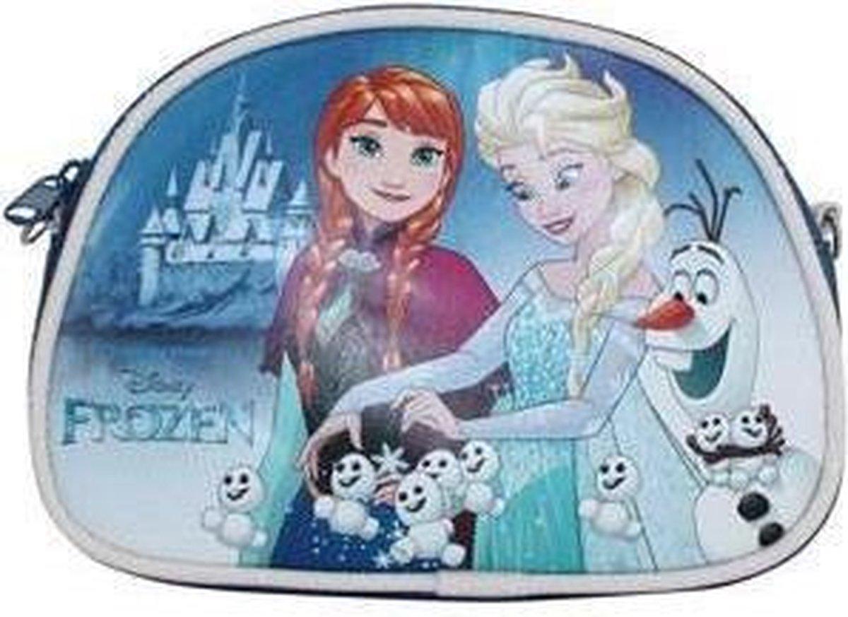 Frozen 2 toilet bag