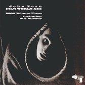 John Zorn - Filmworks 13