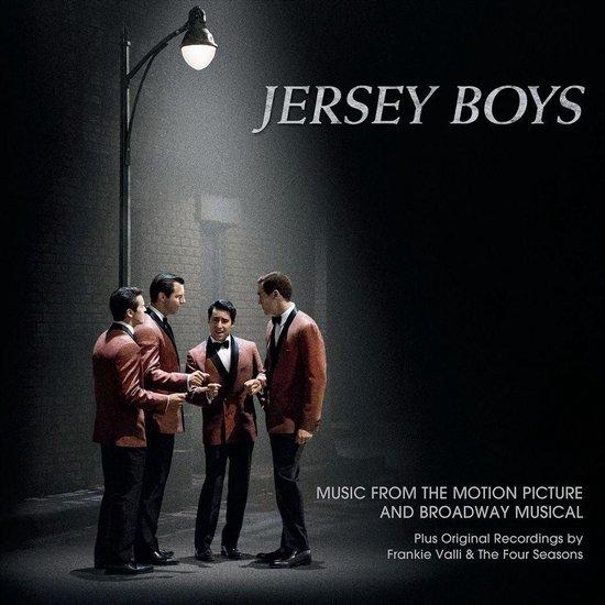Jersey Boys - Jersey Boys Soundtrack