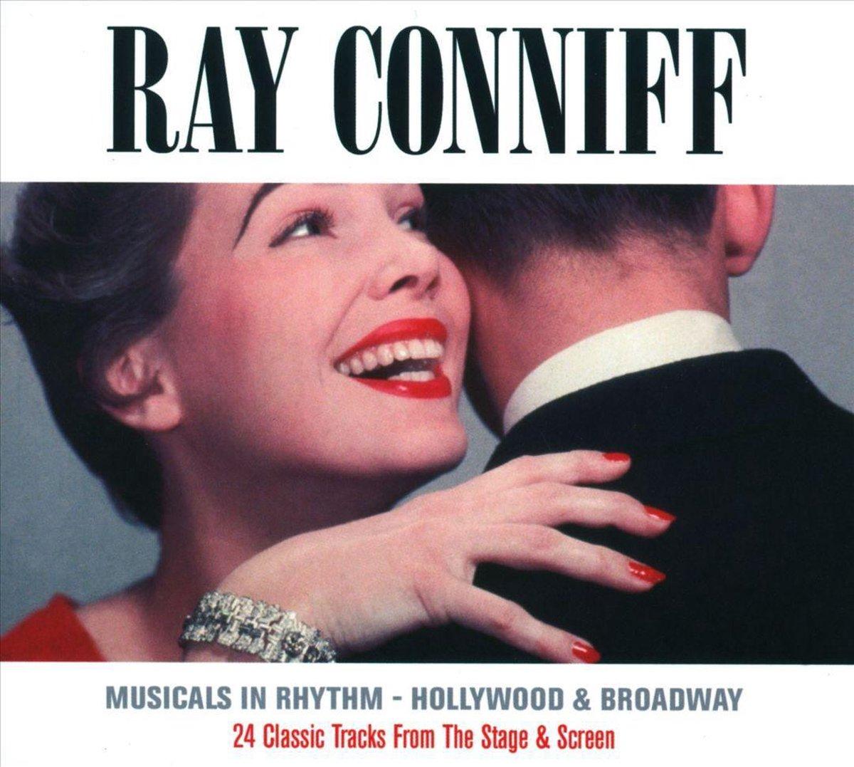 Musicals In Rhythm - Ray Conniff