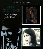 Rita Coolidge/Nice  Feelin', 2 On 1 (1971 & 1972 Albums)