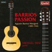 Barrios Passion