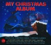 My Christmas Album
