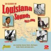 50 Classics Of Louisiana Sounds 1953-1960