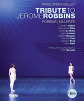 Tribute To Jerome Robbins (Bd)