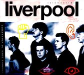 CD cover van Liverpool (Deluxe Edition) van Frankie Goes to Hollywood