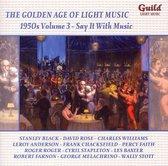 Golden Age 1950S Vol.3