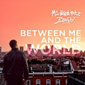 Between Me And The World