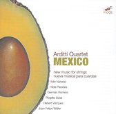 Mexico (New Music For Strings)