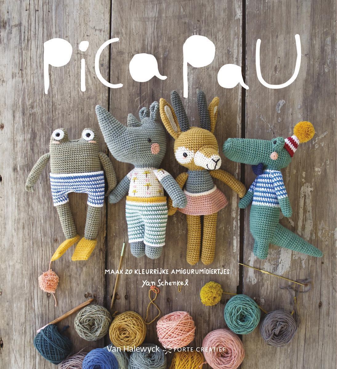 Pica Pau - Yan Schenkel