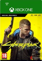 Cyberpunk 2077 - Xbox One & Series X/S Download