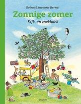 Terra Lannoo Kijk- en zoekboek: Zonnige zomer. 2+