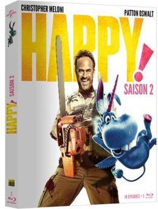 Happy! Coffret Saison 2