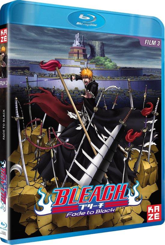 Cover van de film 'Bleach Movie 3: Fade To Black'