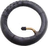 Impac - Binnenband Fiets/Rolstoel/Rollator - Auto Ventiel Ventiel Gebogen - 6 x 1 1/4