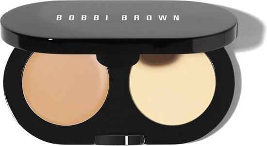 Bobbi Brown Creamy Concealer Kit – Beige