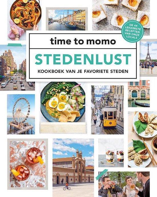 time to momo  -   Stedenlust
