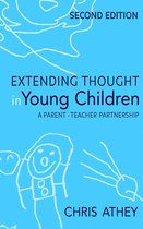 Omslag Extending Thought in Young Children