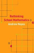 Omslag Rethinking School Mathematics