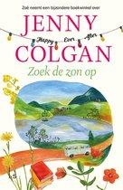 Boek cover Happy Ever After 2 -   Zoek de zon op - Happy Ever After 2 van Jenny Colgan (Paperback)