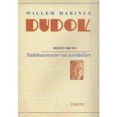 Willem Marinus Dudok Architect 1884-1974