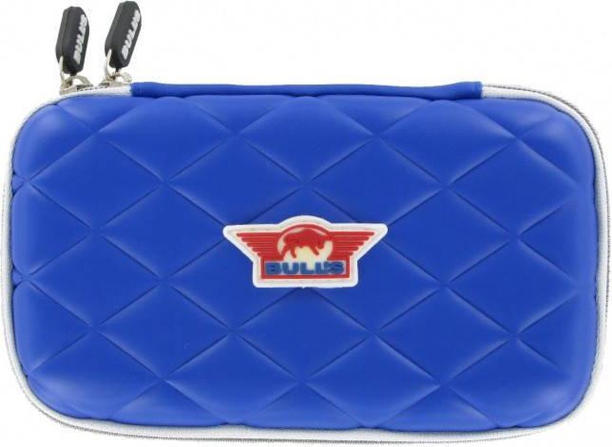 Bull's Evada S-Case - Blauw