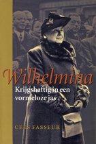 Wilhelmina Krijgshaftig Vormloze Jas Pap