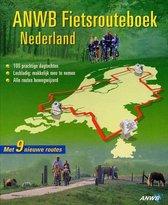 Anwb Fietsrouteboek Nederland