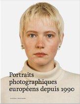 Europese portretfotografie sinds 1990