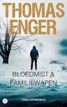 Bloedmist & Familiewapen - Omnibus 2