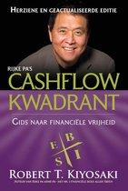 Boek cover Cashflow kwadrant van R.T. Kiyosaki (Paperback)