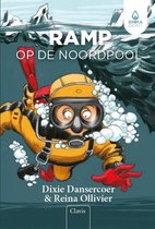 Emma Dewit 6 -   Ramp op de noordpool