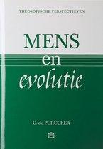 Theosofische perspectieven  -   Mens en evolutie
