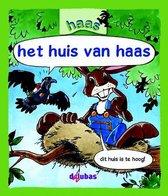 Haas 1.5 -   het huis van haas