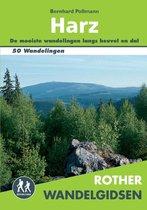 Rother Wandelgidsen - Harz