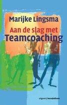 PM-reeks 300 -   Aan de slag met teamcoaching