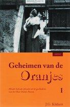 Geheimen van de Oranjes 1