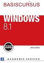 Basiscursussen  -   Windows 8.1