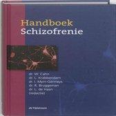 Omslag Handboek schizofrenie