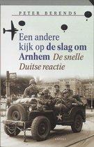 Boek cover Een andere kijk op de slag om Arnhem van P. Berends