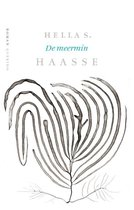 Boek cover De meermin van Hella S. Haasse