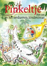 Prentenboek Pinkeltje 25 -