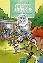 De voetbalhockeyers  -   Straffe corners