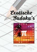 Exotische Sudoku's